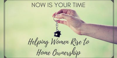 Helping Women Rise to Home Ownership