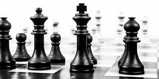 Slover Library Chess Meetup -All Levels-