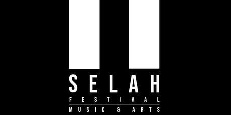 SELAH FESTIVAL of MUSIC & ARTS tickets