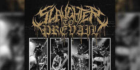 Slaughter to Prevail