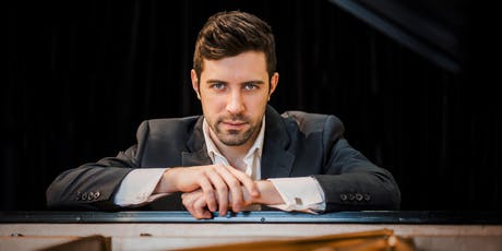 Artist Recital - Michael Guida, pianist - Bosendorfer Salon Series tickets