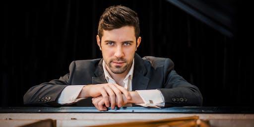 Artist Recital - Michael Guida, pianist - Bosendorfer Salon Series