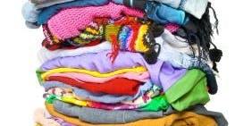 Back to School Kids Clothing Swap