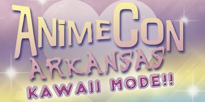 AnimeCon Arkansas 2020