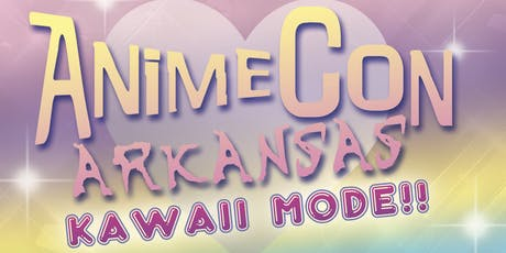 AnimeCon Arkansas 2020 tickets