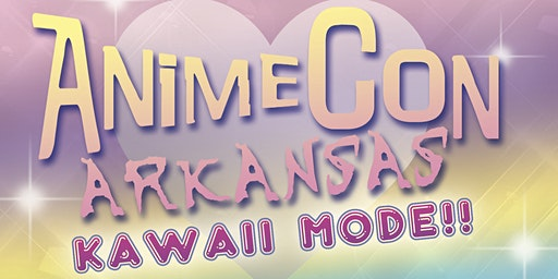 AnimeCon Arkansas 2020