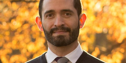 """Westminster Bastian Diversity Lecture: Dr. David Rivera 