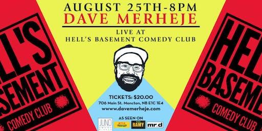 Dave Merheje - Pops up in Hell