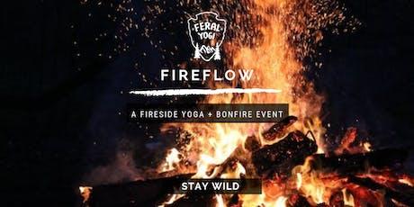FERAL YOGI - FIREFLOW tickets