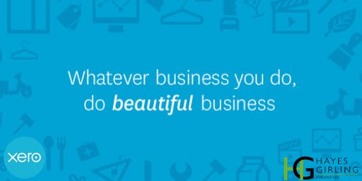 Build A Better Business With Xero