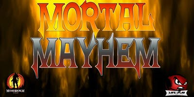 Mortal Mayhem: Mortal Kombat 11 Monthly Tournament