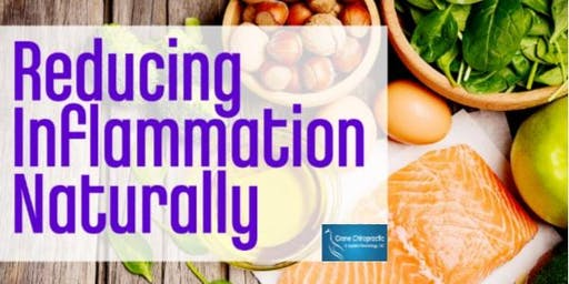 Don't Burn Out: The Truth About Inflammation
