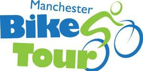 2019 Manchester Bike Tour tickets