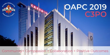 OAPC 2019 Fall Education Summit and Annual General Meeting tickets