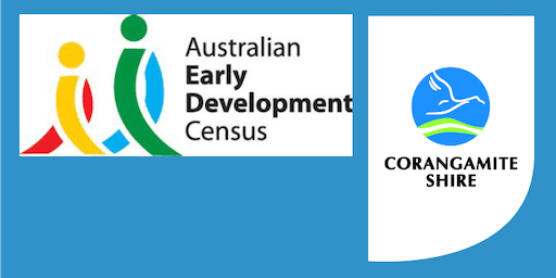 Corangamite Shire Family & Children's Services AEDC  Forum