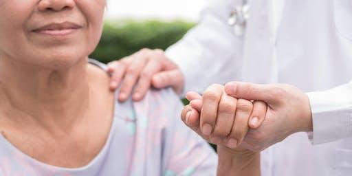 Non - Motor Symptoms of Parkinson's disease (Sun City)