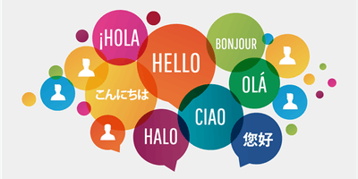 1818 Languages Day