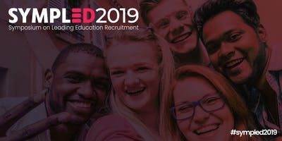 SYMPLED2019 - Symposium on Leading Education Recruitment