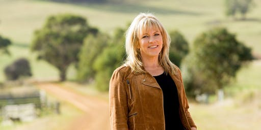Author Talk: Rachael Treasure - Newcastle Library