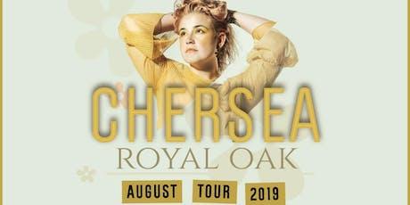 Chersea and Royal Oak @ Les Foufounes Electriques tickets