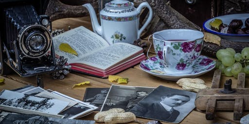 How to research, preserve and restore old photographs - Mornington Library