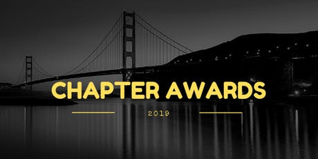 Inaugural PRSA San Francisco Bay Area Chapter Awards Night tickets