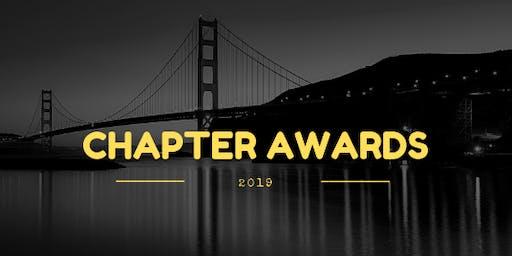 Inaugural PRSA San Francisco Bay Area Chapter Awards Night