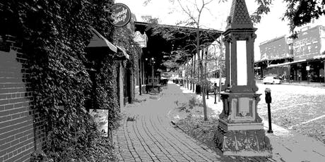 Old Market Haunted Walking Tour tickets
