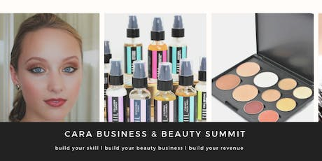 BUSINESS & BEAUTY SUMMIT a 2 day Intensive Workshop 9/29-30 tickets