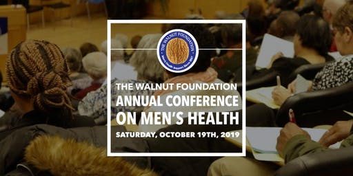 Annual Conference On Men's Health