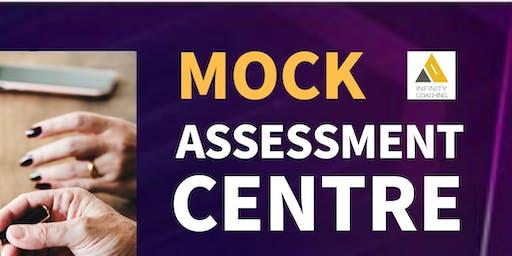 Mock Assessment Centre
