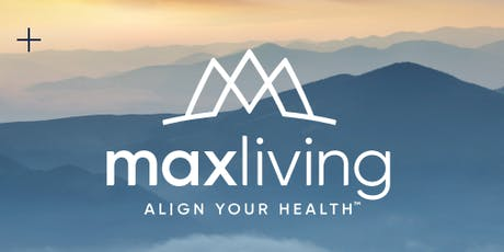 Maximized Living Workshop: Align Your Health tickets