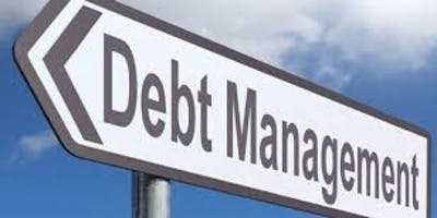 Debt Management Workshop - Free!