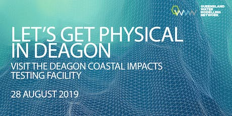 Let's get physical in Deagon: Visit the Deagon Coastal Impacts Testing Facility  tickets