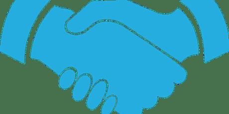 1818 New Partner Orientation 2020 tickets