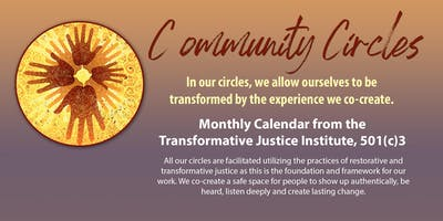 Daring Leadership Circle