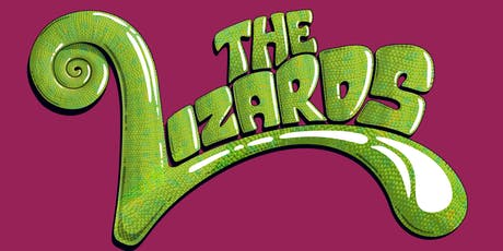 The Lizards - Phish Tribute at Remix Lounge tickets