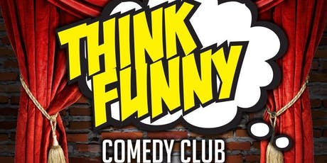 THINK FUNNY tickets