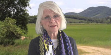 Carol Downer on Reproductive Sovereignty, with special guest Pippa Fleming tickets