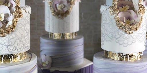 Advanced Cake Decorating Class