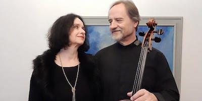 Daniel Veis & Helena Veisova 4-4-2020