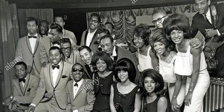 Motown & More: The Detroit History of Motown Legends Bus Tour tickets