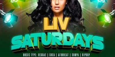 LIV SATURDAYS at JOUVAY NIGHT CLUB | 9PM - 3AM