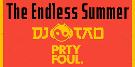 Royale Saturdays: The Endless Summer tickets
