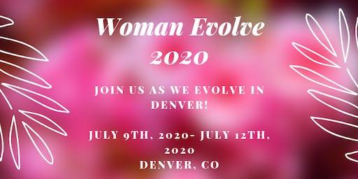 Evolving in Denver 2020