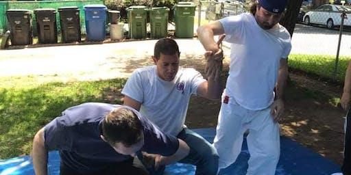 Practical Self Defense with Sensei Torres