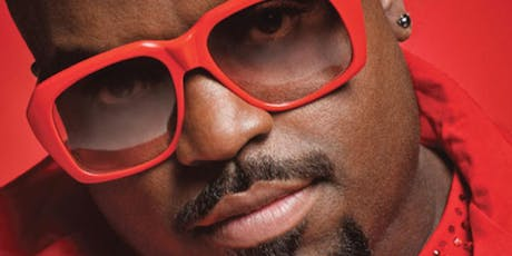 CeeLo Green w/ DJ Syrehn at the Canyon Agoura Hills on September 13th, 2019 tickets