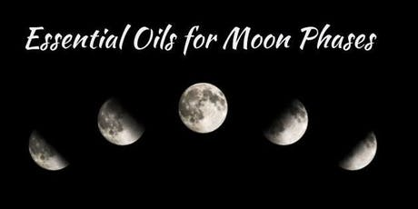 Moon Phases & Essential Oils tickets