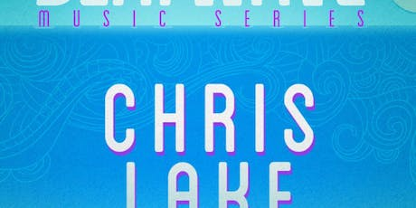 Chris Lake at Marquee Dayclub Free Guestlist - 9/08/2019 tickets