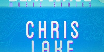 Chris Lake at Marquee Dayclub Free Guestlist - 9/22/2019